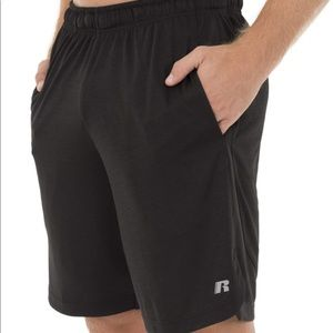 Russell Athletic 'Fresh Force' Shorts